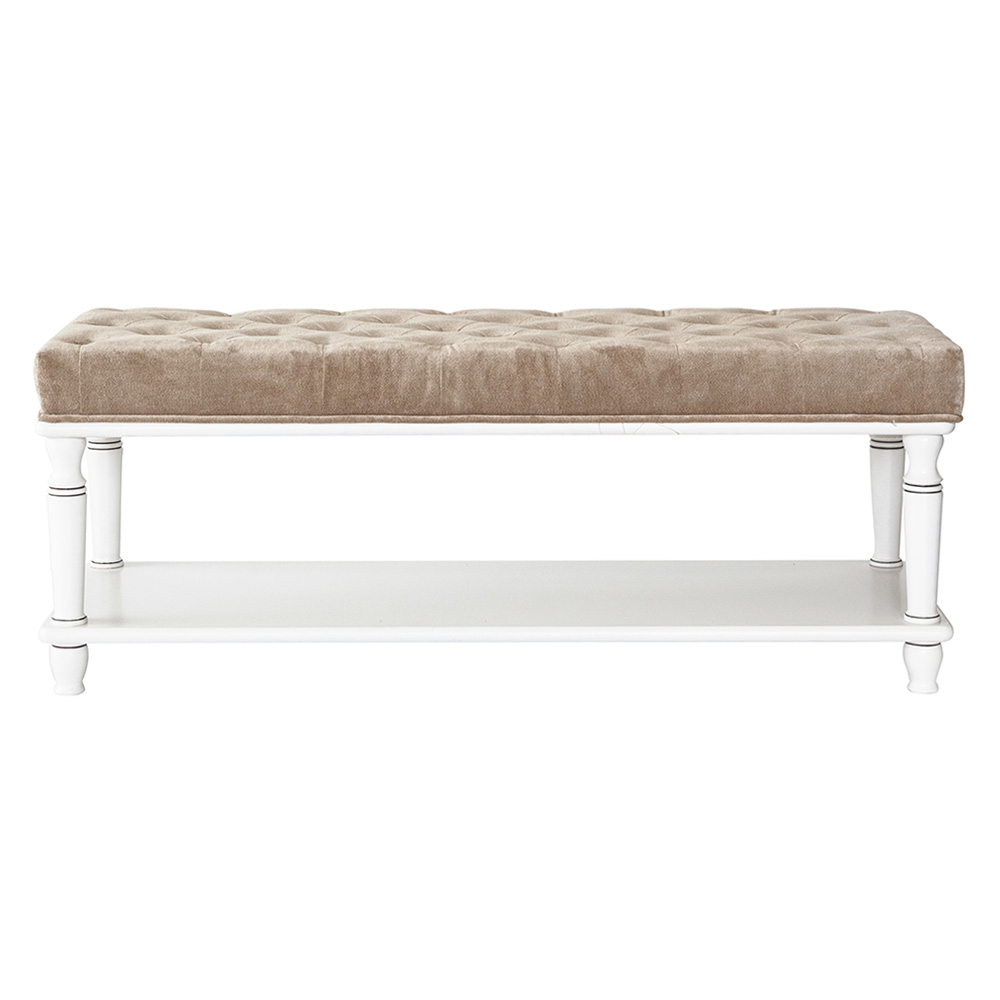 Banchete din lemn cu tapiterie din stofa, scai sau piele naturala pentru acasa EUGENIE