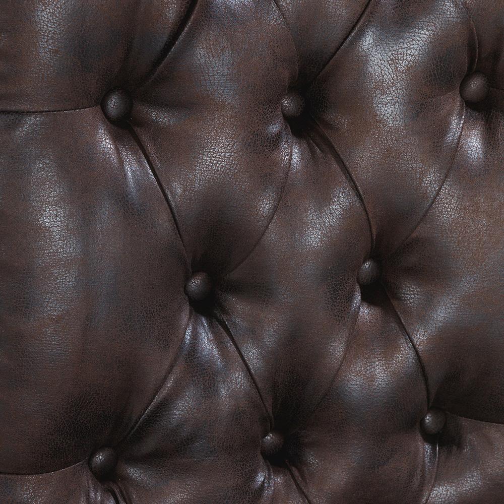 Scaun din lemn cu tapiterie stofa sau piele naturala pentru acasa ARMAND